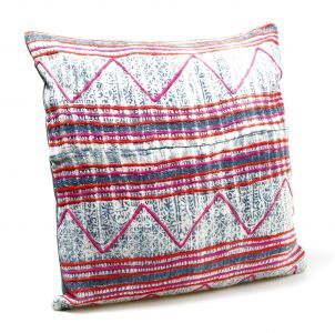 Patterned Cushion 3